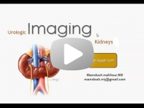 Genito-urinary imaging - for non arab