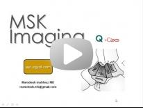 MSK Quiz part 1 - Dr Mamdouh Mahfouz