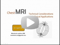 MRI chest Dr Mamdouh Mahfouz