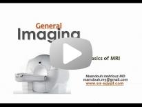 MRI basics - BRC 6 - (Nov 2013) - Dr Mamdouh Mahfouz (In Arabic)