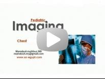 Pediatric chest part 1 & 2 - Dr Mamdouh Mahfouz