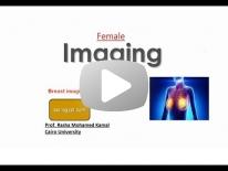 Mammography versus Ultrasound - Dr Rasha Kamal (2013)