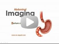 GI - Barium studies dr haney sami